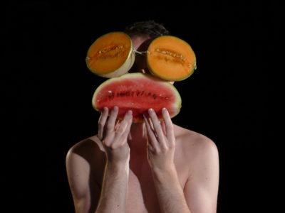 3. EAT d'Alain Buffard__videostill